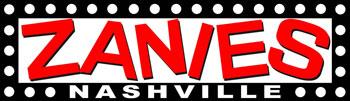 Zanies Nashville Comedy Club