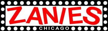 Zanies Chicago Comedy Club