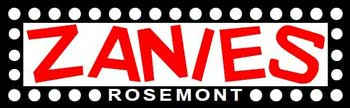 Zanies Rosemont Comedy Club